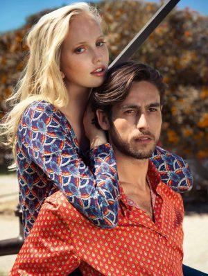 Robe souleiado dating